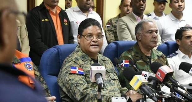 COE reporta muerte de 13 personas, pero solo 6 de ellas dentro de operativo.