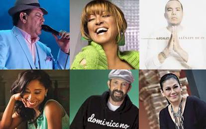 Artistas dominicanos elevan su canto para animarnos durante el Covid-19