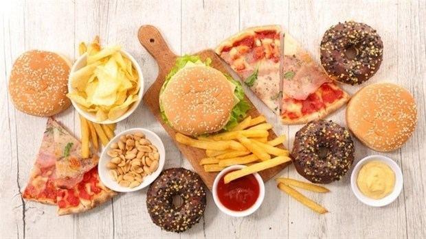 Estudio relaciona comida procesada con el 20 % de las muertes en el país