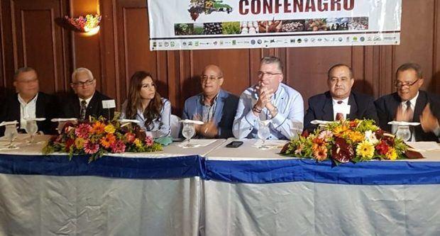 """CONFENAGRO lanza """"Estrategia Nacional de Desarrollo Agropecuario 2020-2030"""""""