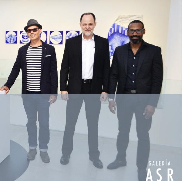 Galería ASR Contemporáneo Arte San Ramón invita a conversatorio