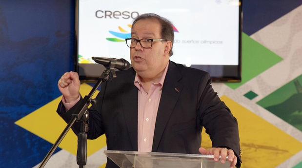 CRESO anuncia programa de inserción laboral para atletas