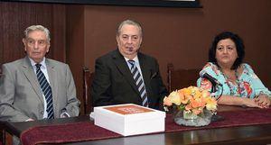 Ministerio de Cultura presenta proyecto nominación de La Isabela al Consejo Internacional de Monumentos y Sitios