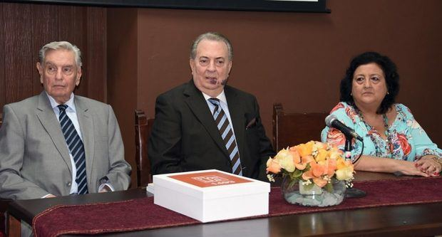 Cultura presenta proyecto nominación de La Isabela al Consejo Internacional de Monumentos y Sitios