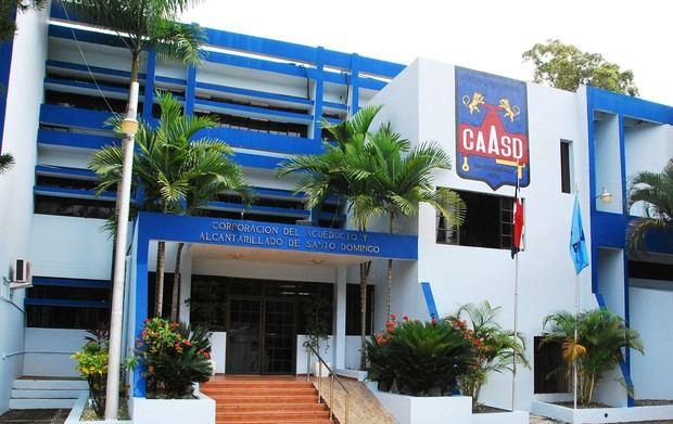 La CAASD advierte de que se mantiene el déficit en producción de agua potable