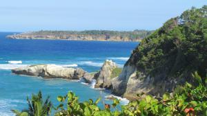 Playa Cabo Francés Viejo.