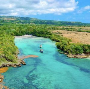 Cabrera, una de las provincias más hermosas de la República Dominicana.