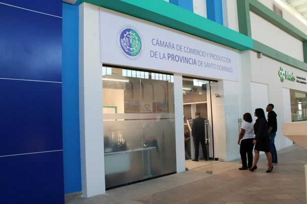 Cámara de Comercio de la Provincia SD adopta dos modelos de servicios