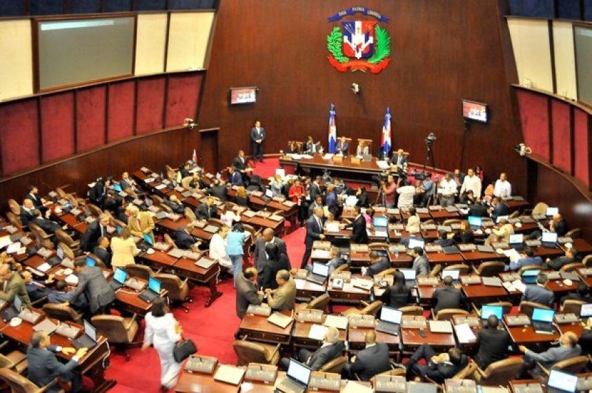 Image result for Sesión de la cámara de diputados de República Dominicana