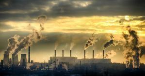 Amenazas del cambio climático.