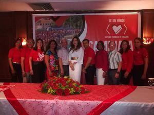 Fundación Dominicana de Obesidad y Prevención Cardiovascular -FUNDO- y la Sociedad Dominicana de Cardiología dieron a conocer los detalles de las actividades conmemorativas del Día Mundial de Corazón 2019.
