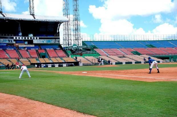Campeonato de béisbol otoño invernal se celebrará sin presencia de fanáticos