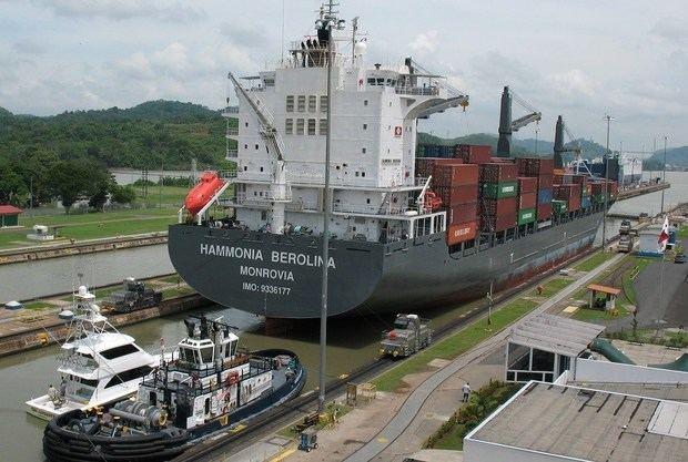 China comenzará construcción del cuarto puente sobre Canal de Panamá este año