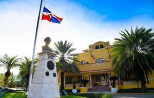 Cancillería Dominicana.