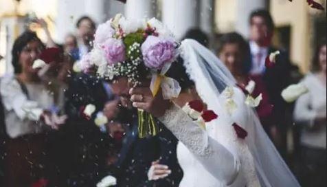 Apresan a 70 asistentes a una boda en La Vega por violar el toque de queda