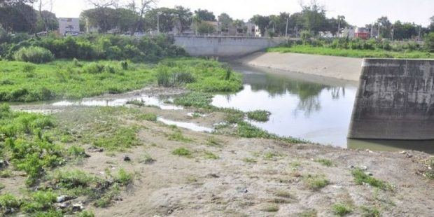"""Indrhi: sequía extrema supone """"crisis profunda"""""""
