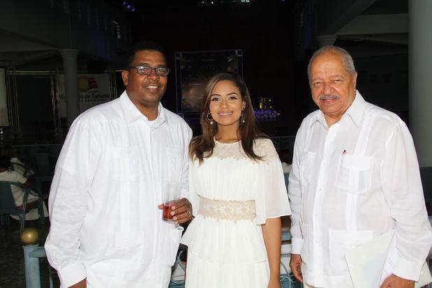 En su 18ava edición The Caribbean Gold Coast Awards reconoce talento turístico