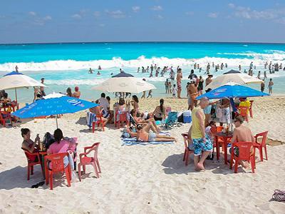 Organización de Turismo del Caribe pronostica crecimiento de un 6 y 7% en la región