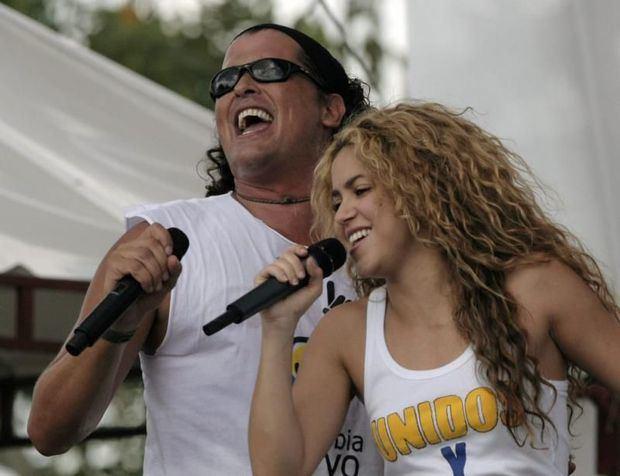 El mundo siente el ritmo de Colombia