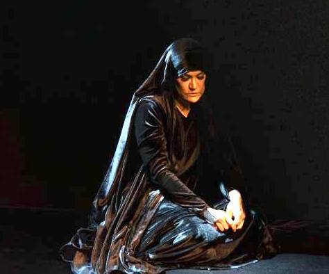 Carlota Carretero y Marguerite Yourcenar: intensas, inmensas…