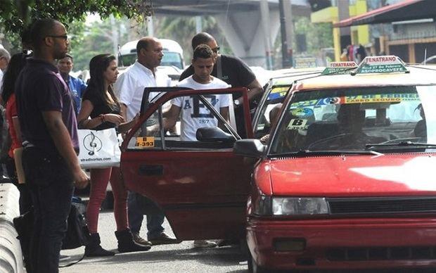 Transportistas solicitan rebaja sustancial en el precio de los combustibles