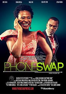 Cartel The Phone Swap.