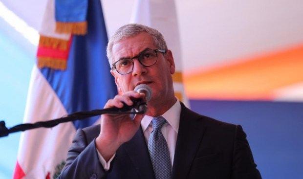 Castillo favorece pacto entre líderes políticos como pide la Iglesia católica