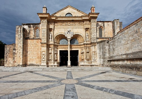 Catedral Primada de América.