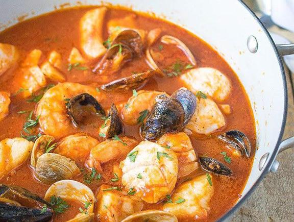 Los frutos del mar y la gastronomía protagonistas de la Fiesta del Mar en Barahona