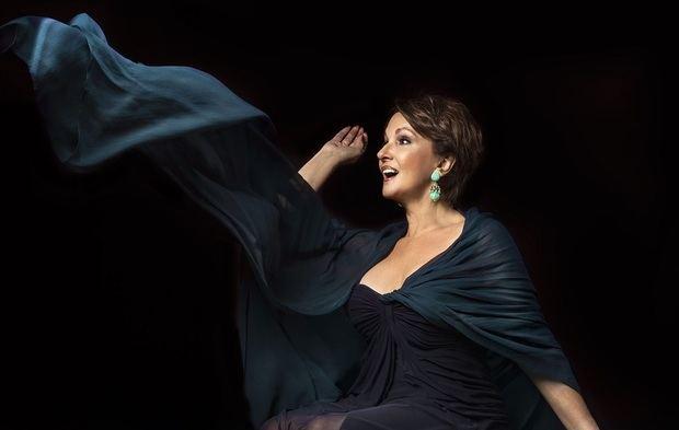 Cecilia García.