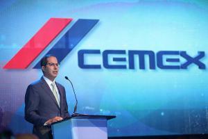 Presentación de Cemex Go