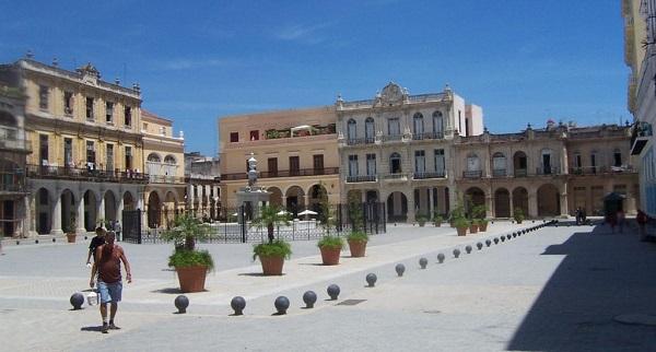 El centro histórico de La Habana acogerá un festival dedicado a Mozart