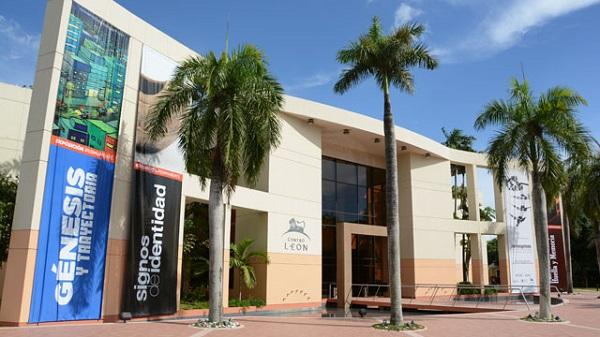 Centro León: Programa de Actividades Diciembre 2018