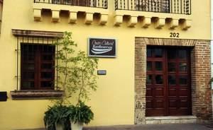 Centro Cultural Banreservas.