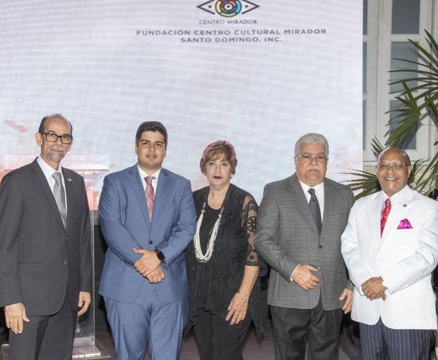 Centro Cultural Mirador celebra con esplendor séptimo aniversario