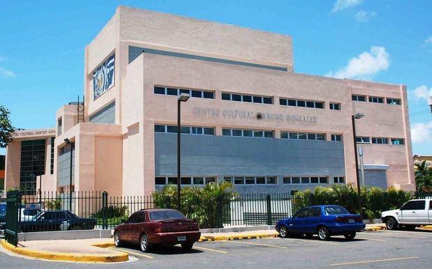Centro Cultural Narciso González.