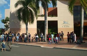 Centro León.