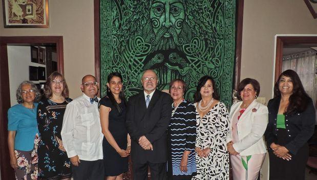 V Conferencia Mundial de la Paz y de la Luz con la participación de figuras nacionales e internacionales