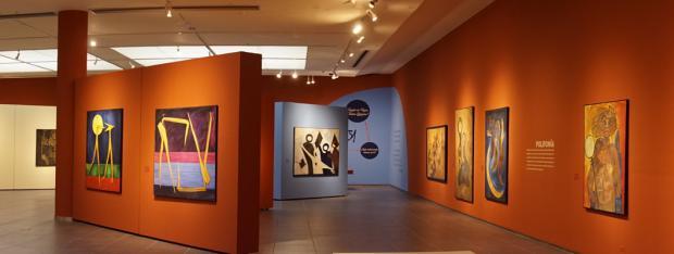 Conociendo las colecciones del Centro León Jimenes.