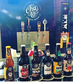 Chatoo Beer es una de as cervezas artesanales preferida por los dominicanos.