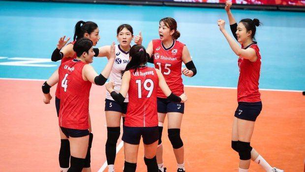 China gana por quinta vez la Copa del Mundo femenina