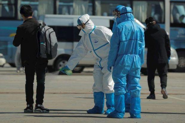 China no registra ningún contagio local de coronavirus por primera vez.