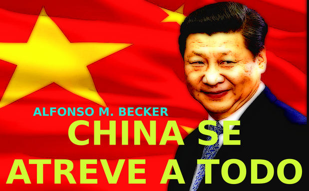 China se atreve a todo