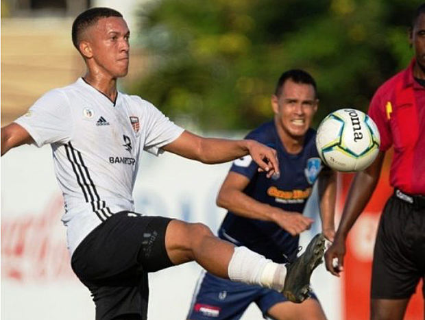 Cibao FC buscará pase a la final contra Atlántico el domingo
