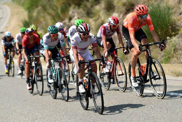 La Vuelta Ciclista Independencia Nacional se correrá del 22 al 28 de febrero