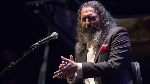 El Cigala se disculpa con el público dominicano por aplazar su recital por su salud