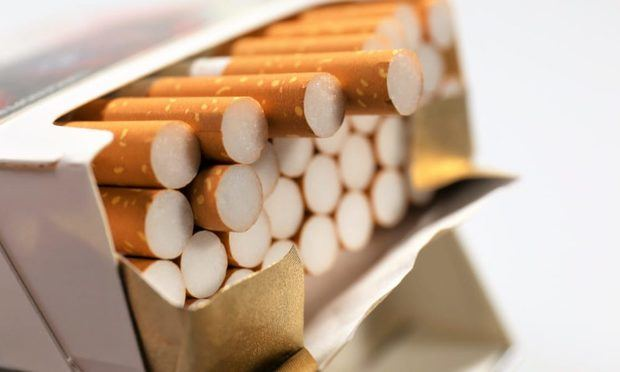 DGA decomisa 304,630 unidades de cigarrillos ilegales y 1,954 unidades de bebidas alcohólicas