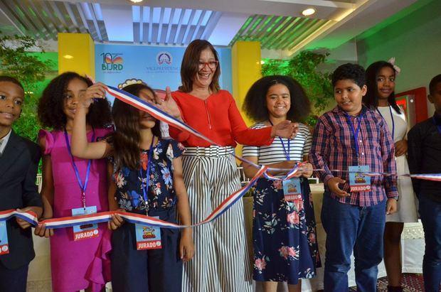 Festival Internacional de Cine Infantil llega a Santiago