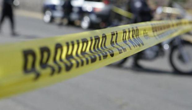 Un cabo de la Policía fue muerto y un raso herido en Santo Domingo Este.