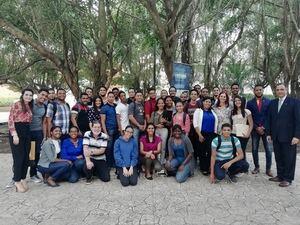 Estudiantes Citi.